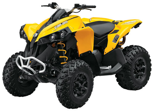 can am renegade outlander 500 800 atv service repair manual 2007. Black Bedroom Furniture Sets. Home Design Ideas