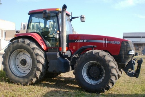 pay for case ih magnum mx185 & mx285 tractor service repair manual