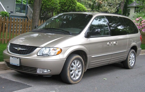 2003 chrysler rg town country dodge caravan and voyager. Black Bedroom Furniture Sets. Home Design Ideas