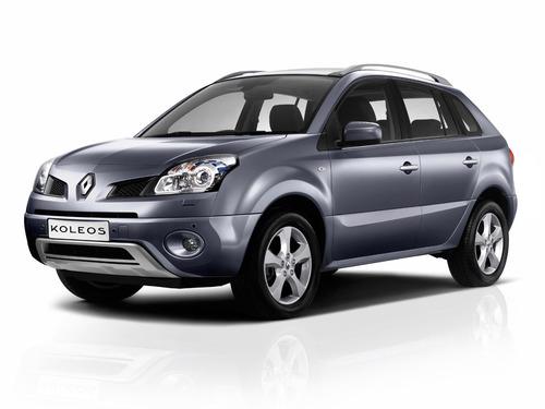 Pay for Renault Koleos Body Repair Manual