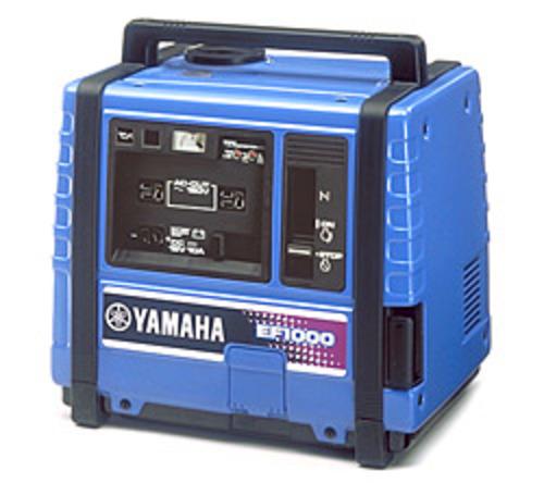 Yamaha Ef1000 Generator Service Repair Manual Download