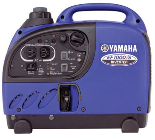 yamaha ef1000is generator service repair manual download download rh tradebit com Yamaha Generator Natural Gas Honda EU1000i vs Yamaha EF1000iS