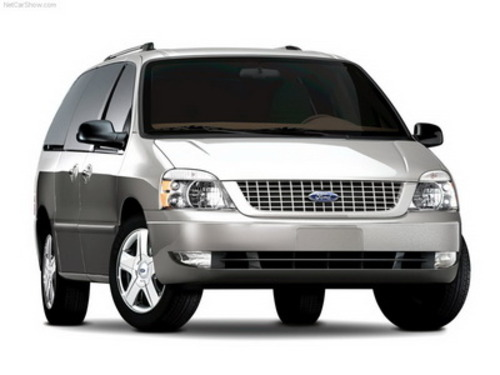 Pay for FORD FREESTAR SERVICE REPAIR MANUAL 2004-2007 DOWNLOAD