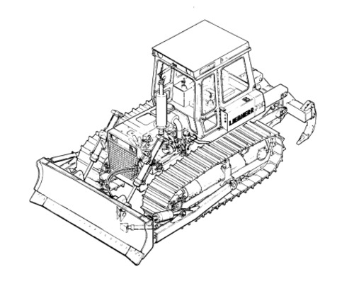 Bulldozer Manual Pdf
