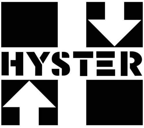 Hyster Yard Master A227  Hr45