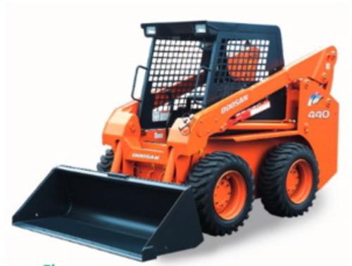 Pay for Daewoo Doosan 430 Series, 440 Plus, 450 Series, 460 Series Skid Steer Loaders Service Repair Manual