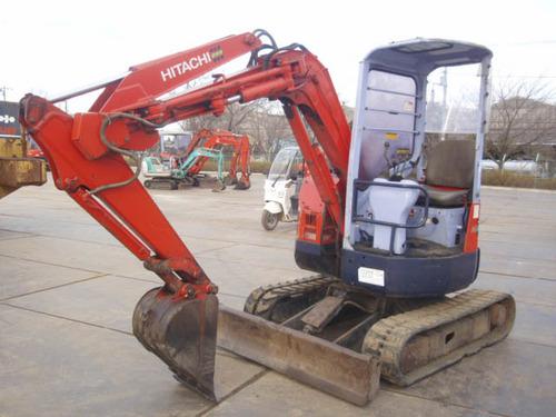 hitachi ex20ur 2 ex30ur 2 ex40ur 2 excavator service repair manua rh tradebit com Troubleshoot Hitachi Projection TV Hitachi TV Service Manual