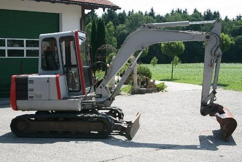 takeuchi tb045 compact excavator service repair manual. Black Bedroom Furniture Sets. Home Design Ideas
