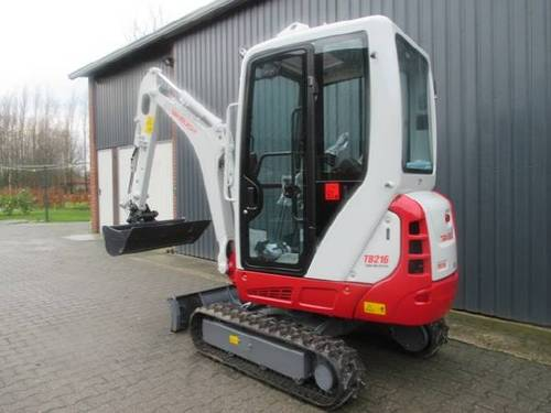 takeuchi tb53fr excavator workshop manual