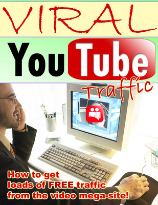 Pay for Viral You Tube Traffic With Master Resell Rights