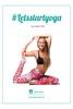 Thumbnail Lets Start Yoga 1.0