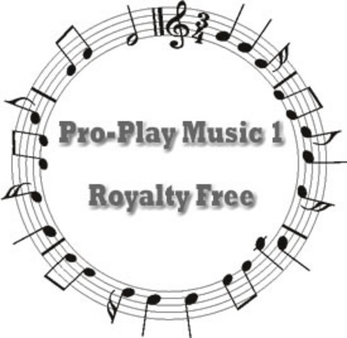 Pay for Pro-Play Music 1 Royalty Free Music