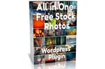 Thumbnail All-In-One Free Stock Photos WordPress Plugin