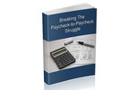 Thumbnail Break the Paycheck-to-Paycheck Struggle