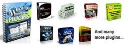 Thumbnail Big Package of Wordpress Premium Plugins + Report