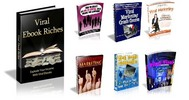Thumbnail Viral Ebook Riches + Lots Of Bonuses
