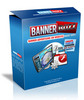 Thumbnail Banner Buzz Platinum (Rebrandable Software) (MRR)