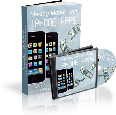 Pay for Making Money With I phone Apps (MRR)