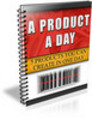 Thumbnail A Product A Day - 5 Products You Can Create in 1 Day - w MRR