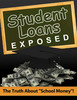 Thumbnail Student Loans Exposed - The Truth About School Money! + MRR