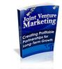 Thumbnail Joint Venture Marketing: Creating Profitable Partnerships
