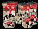 Thumbnail CB Paycheck Secrets - Clickbank Video Lessons w MRR