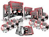 Thumbnail Advanced CB PayCheck Secrets - Clickbank Video Lessons w MRR