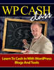 Thumbnail WP Cash Class Teaches How To Make Money With Wordpress Blogs