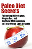 Thumbnail Paleo Diet Secrets with Master Resale Rights