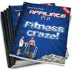 Thumbnail Affiliate Fitness Craze for 20 Billion$ Fitness Equip Niche