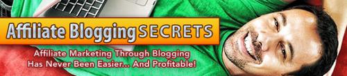 Pay for Affiliate Blogging Secrets Video & Audio Course! w MRR