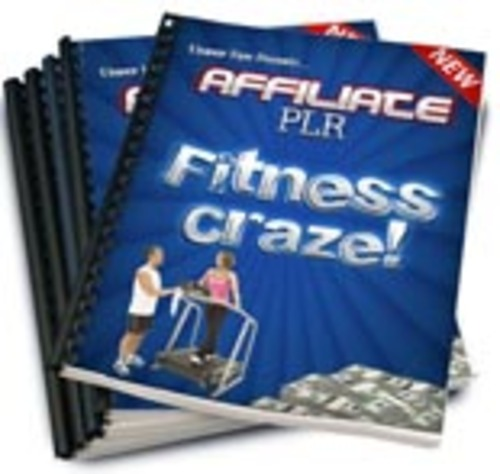 Pay for Affiliate Fitness Craze for 20 Billion$ Fitness Equip Niche