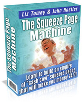 Pay for Learn to Build an Empire of Cash Cow Squeeze Pages w MRR $$