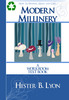Thumbnail How To Prepare Make and Copy Millinery a Workroom Text Book