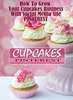 Thumbnail How To Grow Your Cupcake Decorating Business with Pinterest