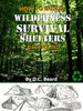 Thumbnail How To Build WILDERNESS SURVIVAL SHELTERS Fully illustrated