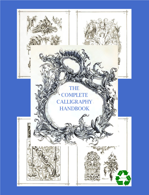 The Complete Calligraphy Handbook Download Educational