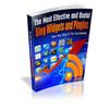 Thumbnail Effective Blog Widgets Plugin + MRR