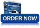 Thumbnail WP RedirectBot + MRR + Resell Site