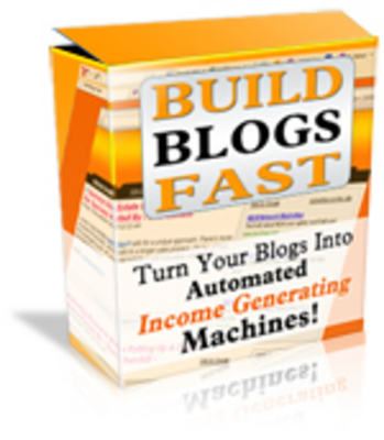Pay for WP Build Blog Fast + Theme + MRR + Reseller Site