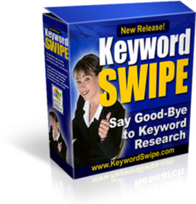 Pay for Keyword Swipe + Instant Blog + Ping software