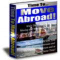 Thumbnail All You Need To Know About Moving Overseas New release eBook  (MRR)