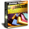 Thumbnail Relieve stress by bringing order to your life once and for all? New release eBook (MRR)