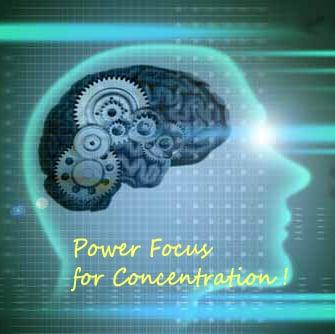 Fokus - 6 Kekuatan Dahsyat Pada Diri Manusia