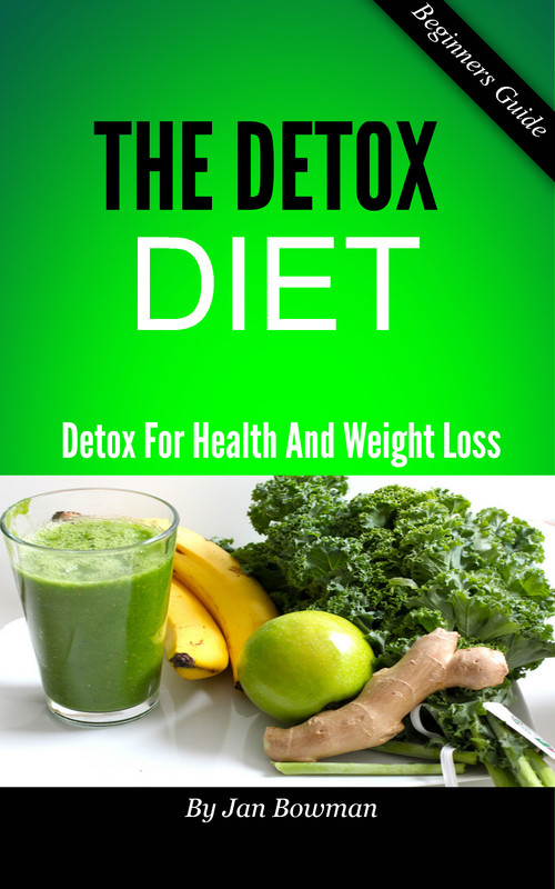 Pay for The Beginners Guide To The Detox Diet