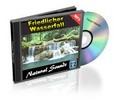 Thumbnail Friedlicher Wasserfall