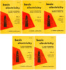 Thumbnail BASIC ELECTRICITY Vol. 1-5 - Rider Publication