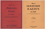 Thumbnail M.N. Beitman - How to Modernize Radios for Profit 1942 1949