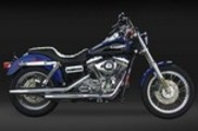 Thumbnail Harley Davidson Dyna (2008) Shop Repair Manual