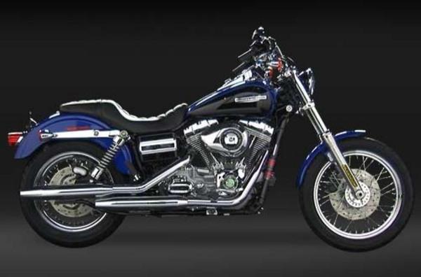 Harley Davidson Dyna  2008  Shop Repair Manual